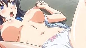 anime car cartoon hentai toon