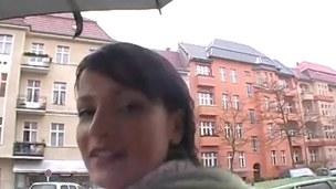 casting german interracial interview milf