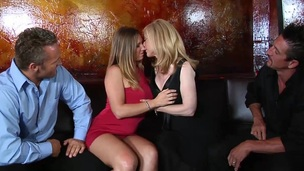 ass ass licking big ass big tits blonde