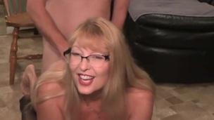 amateur ass big ass big tits blonde