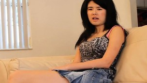 asian asian babe babe casting chinese