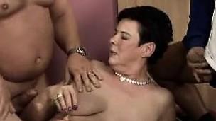 bbw boobs bukkake group group sex