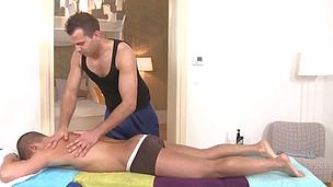 aged ass gay massage sex