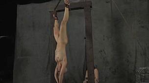 booty chick nasty punishment sex