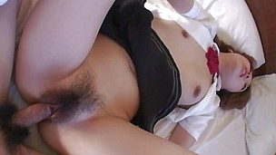 babe blowjob brunette cowgirl cunt