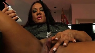 babe fitness milf pump pussy