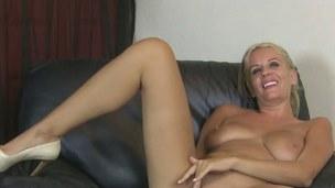interview masturbation mature