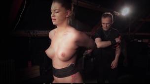 bdsm fetish slave spanking